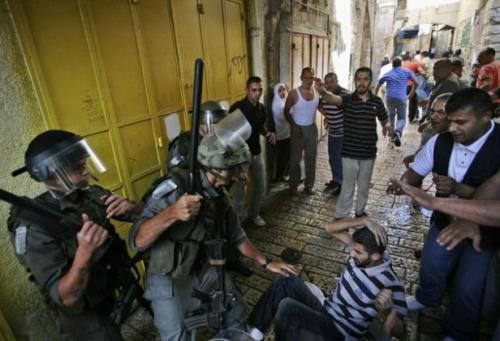 IDF Al Aqsa