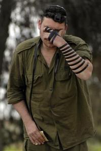 Jewish 'Jihad'