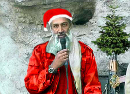 Image result for santa terrorist